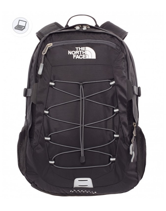 The North Face Borealis - Nero