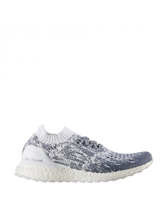 Adidas Ultra Boost Uncaged - Bianco/Blu
