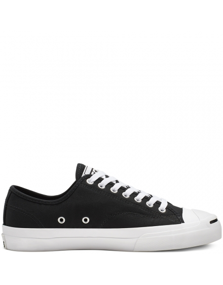 Jack Purcell Pro Archive Prints Low Top - Nero