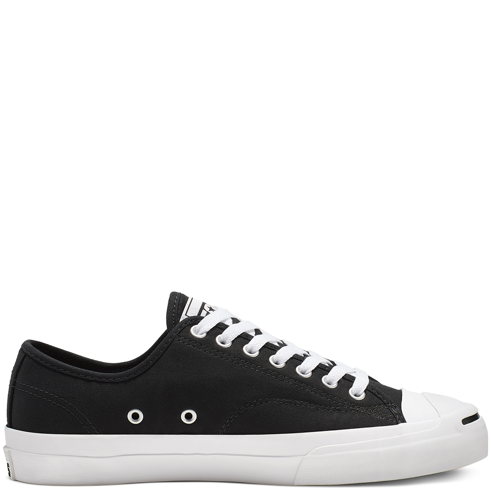 Jack Purcell Pro Archive Prints Low Top Nero 3SIXTYshop