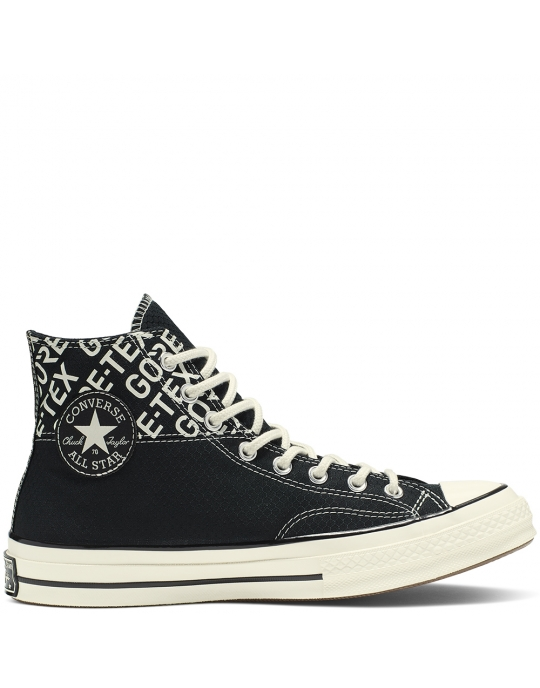Converse Chuck 70 Gore-Tex High Top - Nero