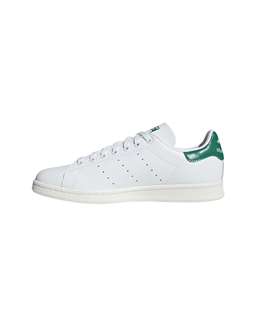 half off 124df 1e34f ... Adidas Stan Smith - ftwr white off white bold green ...